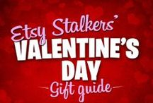 valentine's day / Get ready for Valentine's Day! Fun gifts for her and gifts for him. Enjoy and share the love :)