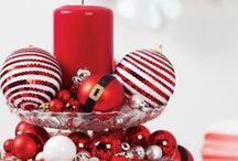 Holiday Fun / by Jennifer Thrasher Gardner