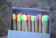 tutti colori