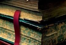 Books worth reading / Hay libros que cambian tu vida, otros te hacen pasar el rato, con algunos puedes vivir aventuras, enamorarte, soñar...pero todos, absolutamente todos se quedan incrustados en una parte de ti