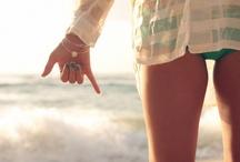 Plage / Photos d'inspiration autour de la plage #plage #beach #ete #summer #mer #sea #ocean #vagues #surf #palmiers #palms #vintage #love