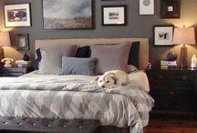 Decor Inspiration: Master Bedroom