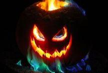 Halloween  / by Krystal Waters