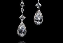 """Jewelry / """"Adversity is the diamond dust Heaven polishes its jewels with"""". Thomas Carlyle"""