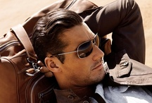 """Men's style / """"A gentleman is one who puts more into the world than he takes out""""- George Bernard Shaw."""