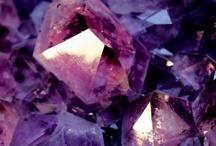 Minerals & gem stones