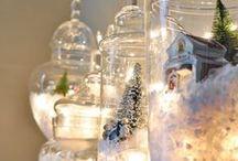Christmas / by Krystal Waters