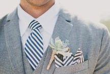 Mode homme | Look Mariage / On parle souvent de la robe de la mariée mais le costume du marié est important aussi ! On regroupe ici quelques photos de costumes qui nous inspirent et qui devraient vous aider à trouver votre look pour le jour J #mariage #marie #costume #look #mode #homme