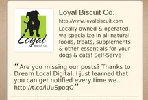 The Loyal Biscuit Co. / Voted Maine's BEST Pet Store by the readers of Downeast Dog News!