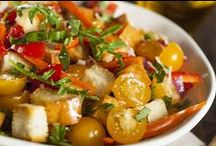 Salads / by Bonnie McKay