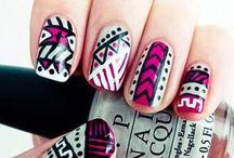 Nails <333 / by Julia Bush