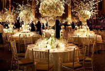 Southern Belle Wedding / If I ever had a wedding, it'd look like this.