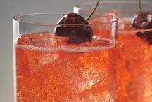 Tasty Treats: Cocktails & Drinks