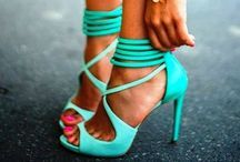 Pump It Up / My love for all things, heels.