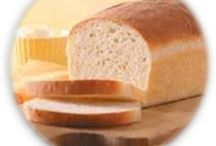 Breads / Breads and Rolls / by Krystal Waters