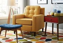 Wantable Home Things / Furniture and home decor / by Michelle Hernandez
