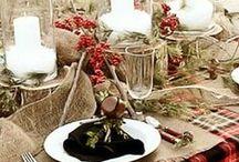 {Inspiration} Rustic Winter Wedding / Inspiration and ideas for your rustic winter wedding!