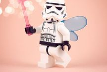 Strictly Stormtroopers / by Cheryl Wong