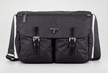 Bags 'n' gunnysacks / by Cheryl Wong