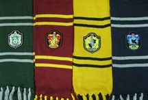 ◬ house robes / hogwarts school robes for all houses