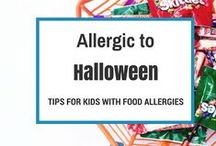 Food Allergy Mom
