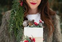 Winter Woodland Party Idea