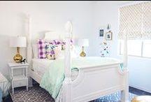 "Mini Hall's ""Big Girl"" Room"