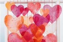 Valentine's Window Display Ideas