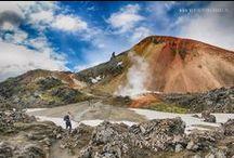 Islandia/Iceland by Neverendingtravel.pl / #iceland #islandia