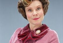 ◬ dolores umbridge / Madam Undersecretary Professor Dolores Jane Umbridge was a half-blood witch and Ministry of Magic bureaucrat who served as Senior Undersecretary to the Minister for Magic under Ministers Cornelius Fudge, Rufus Scrimgeour, and Pius Thicknesse.