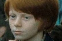 ◬ hugo granger-weasley / Hugo Granger-Weasley (b. September 2008 or later) was a half-blood wizard and the second child of Ronald Weasley and Hermione Granger. He has an older sister named Rose.