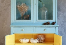 Decorating Inspiration / by inspired1