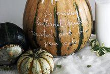 Splendors of Autumn / by Lauren Caldwell