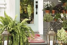 CURB APPEAL A HOME