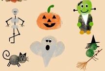 Halloween / by Airamty Sid