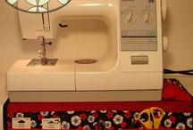 Sewing Ideas / by Nina Terheyden