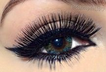 Fab looks / Everything from hair styles, make up looks, to nail art / by Annamarie Robles