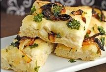 Breads (vegan)
