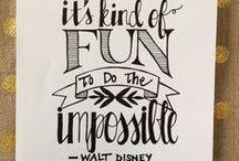 words of wisdom / by Jessica Kiley