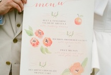 Wedding Details / save the dates, wedding invites,  and design