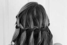 Hair! / by Chylynn Carlisle