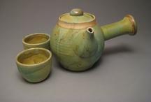 Teapots / by Sara McManus