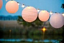 Paper Lantern Loveliness / by Chylynn Carlisle