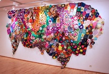 Quilts... i adore them a bit too much / by Sara McManus