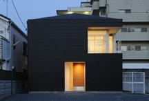 My perfect house / by Anne So