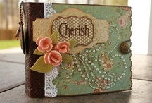 Scrapbooking / by Jennifer Gonderman