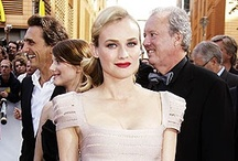 Style Icon - Diane Kruger