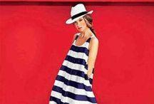 ♥ Fashion / All fashion I like... Streetstyle, Haute-couture & nice Prêt-à-porter! / by Anne So