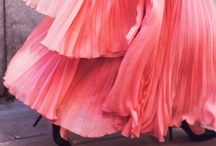 Couture Crush / My crush on the lavish, decadent, fabulous, over the top creations. / by Deanna Joy Stadler