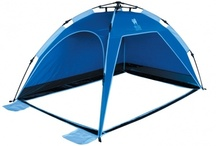 Camping gear / Get outfitted for any type of camping experience. / by Time Out Chicago